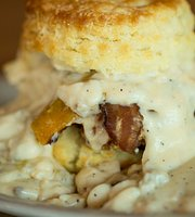 Maple Street Biscuit Company- Savannah
