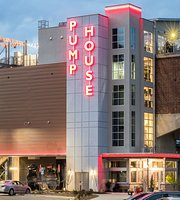 The Pump House Restaurant- Casual Waterfront Dining