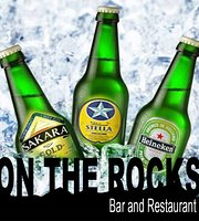 On The Rocks Bar And Restaurant