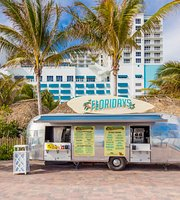 Floridays Airstream Cafe