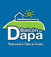 Balcón de Dapa