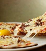 Baila Pizza Angers