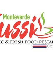 Monteverde Fussion
