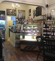Cafe Colpamia