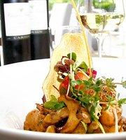 Carlos' Restaurant Weinbar