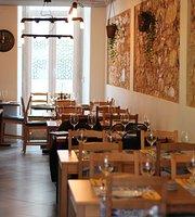 Cozy Restaurante