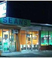 Sean's Pizza -Restaurant