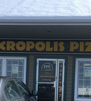 Acropolis Pizza