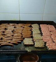 Gallop grill