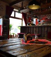 Taberna El Toro - bar s rychlim obcerstvenim
