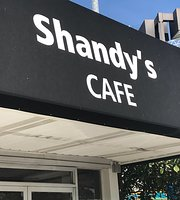 Shandy's Cafe