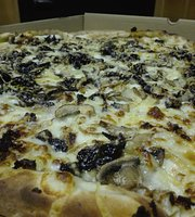 Sapri Pizza By Mr. Fedu