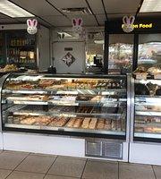 Los Tres Conejitos Bakery
