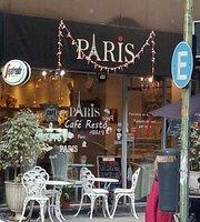 Paris Cafe Resto