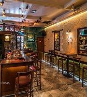 'Αγιος Bar