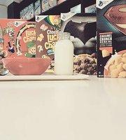 Samoa Cereal & Coffee