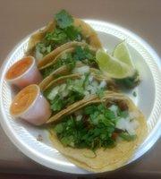 Taco's Azteca