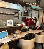 Music House Coffee