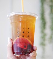 The Orange's Tea