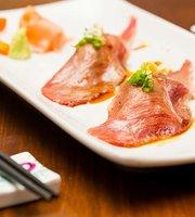 Hanabi Izakaya Japanese Restaurant
