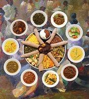 Tesfa Ethiopian Cuisine