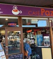 Cafe Paz