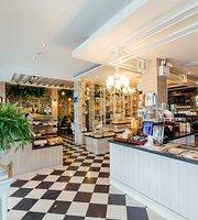 Cafe Kantary Rayong