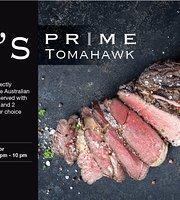 Prime Steakhouse Restaurant