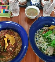 Ko Tai Kway Teow  Moo Tom Yam