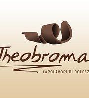 Theobroma - Capolavori di Dolcezza
