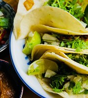 Bay Area Tacos