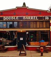 Double Barrel Tavern