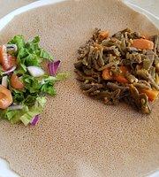 Shebelle Ethiopian Cuisine