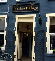 La Table D'hugo