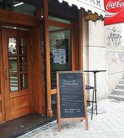 Cafetería Mozar