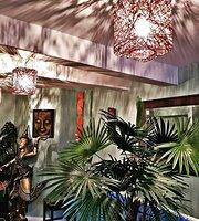 The Thai garden cafe
