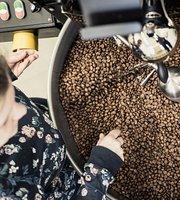Prazirna kavy Kikafe