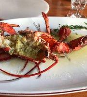De Oude Haven Mussel Restaurant