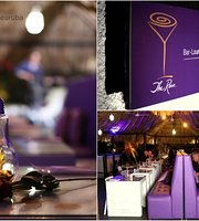 The Rose Bar & Lounge Restaurant