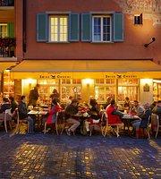 Restaurant Swiss Chuchi