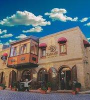 Zencefil Restaurant