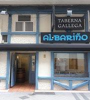 Taberna Gallega Pulperia Albariño