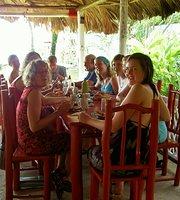 Restaurant Casa Rosada