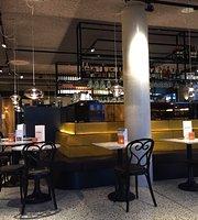 Brasserie De Lobby