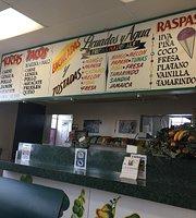 Las Rocas Restaurant & Bar