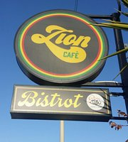 Zion Cafe & Bistrot