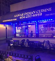 Aamar Indian Cuisine