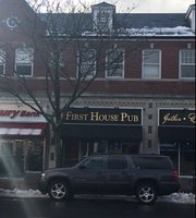 First House Pub