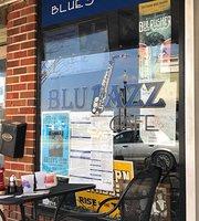 BLU JAZZ Cafe