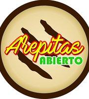 Arepitas